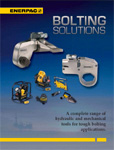 Bolting Brochure